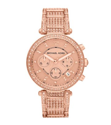 Michael Kors Women's Watches 2013-6