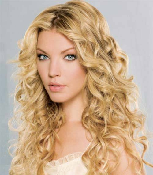Prom Hairstyles 2013 for Long Hair