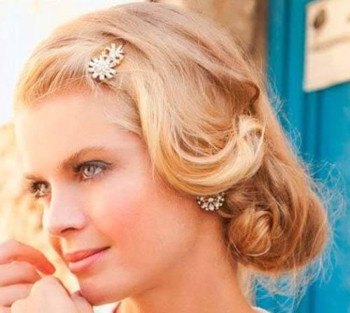 Prom Hairstyles 2013 for Medium Hair
