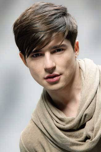 Short Hairstyles 2013 for Men