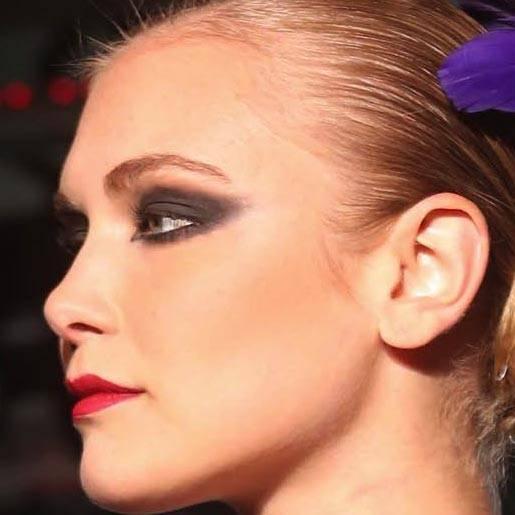 Smokey Eyes Makeup 2013