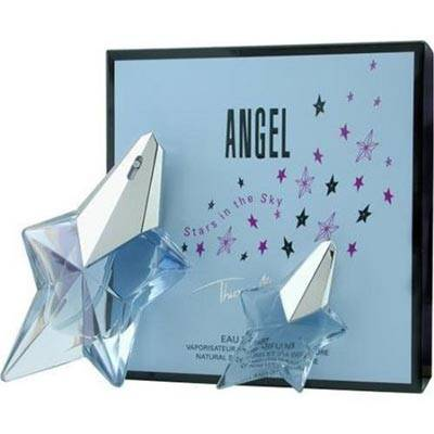 Top 10 Perfumes for Women 2013 Angel Perfume by Thierry Mugler