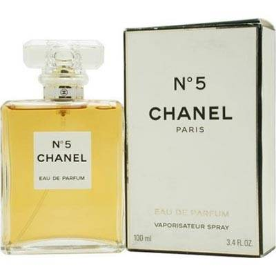 Top 10 Perfumes for Women 2013 Chanel No 5