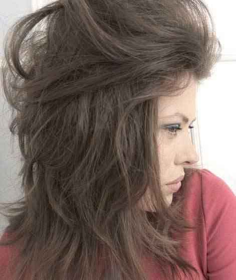 Volume hair 2013