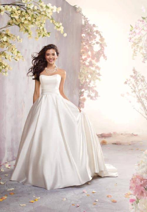 Wedding Dresses 2013 Finding the Right Bridal Gown_01