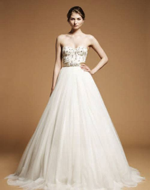 Wedding Dresses 2013 Finding the Right Bridal Gown_08