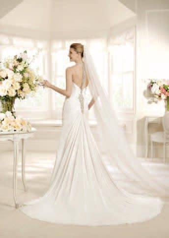 Wedding Dresses 2013 Finding the Right Bridal Gown