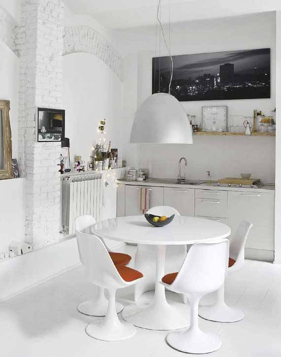 White Kitchen Design Ideas 2013_01