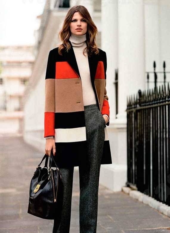 Womens Fashion Trends Winter 2013