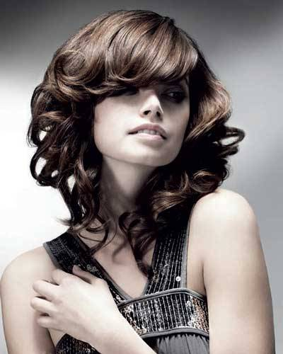 medium length hairstyles 2013-4