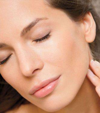 natural treatment for dry skin