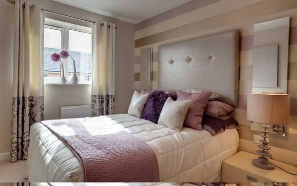 Bedroom Design Ideas 2013