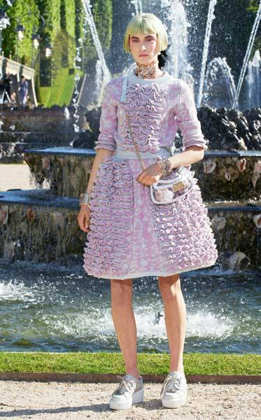 Chanel Cruise 2013 Collection_12