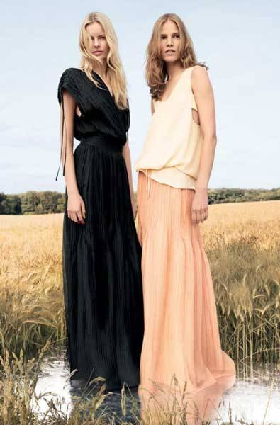 Chloe Ready to Wear Spring Summer 2013 Collection-04