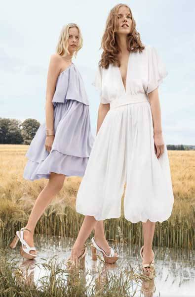 Chloe Ready to Wear Spring Summer 2013 Collection