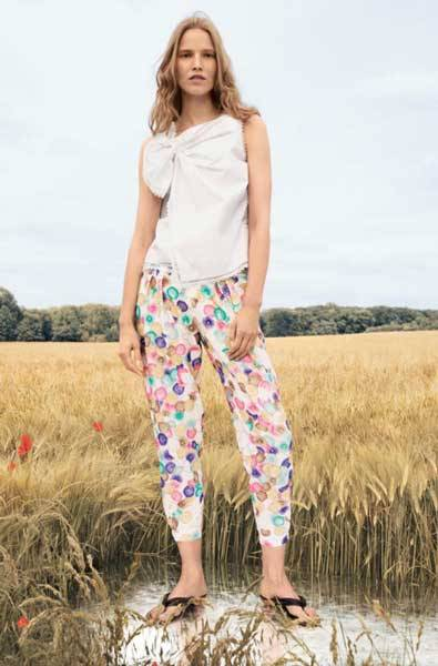 Chloe Ready to Wear Spring Summer 2013 Collection-06