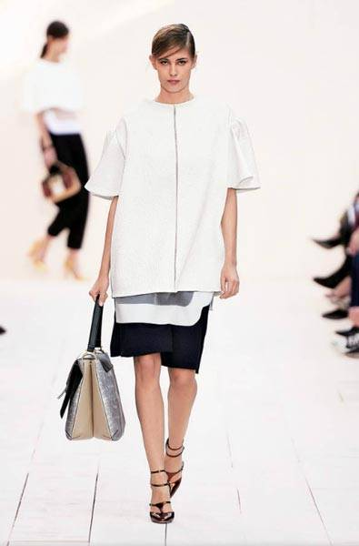 Chloe Ready to Wear Spring Summer 2013 Collection-07