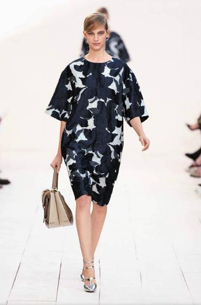Chloe Ready to Wear Spring Summer 2013 Collection-08