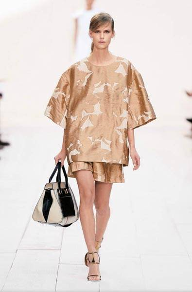 Chloe Ready to Wear Spring Summer 2013 Collection-09