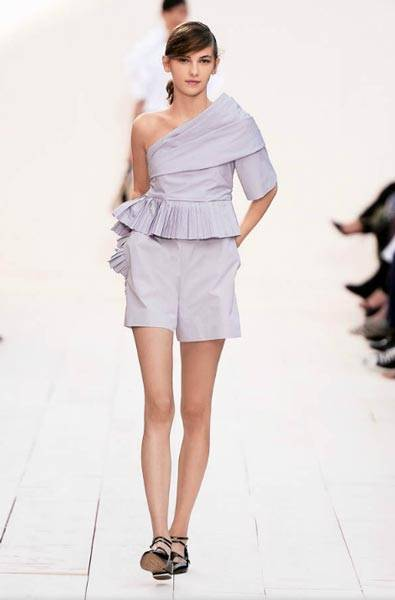 Chloe Ready to Wear Spring Summer 2013 Collection-10