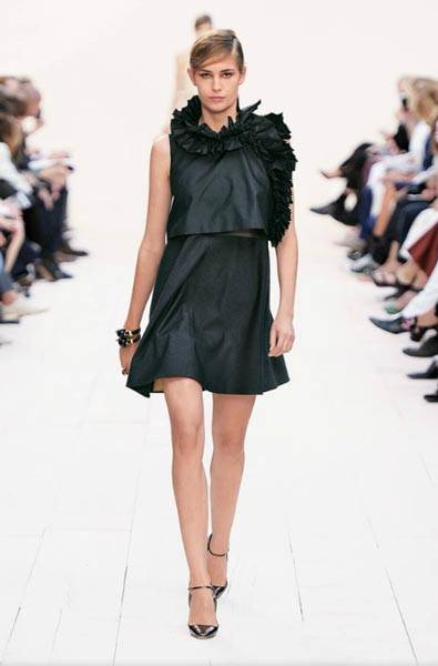 Chloe Ready to Wear Spring Summer 2013 Collection-11