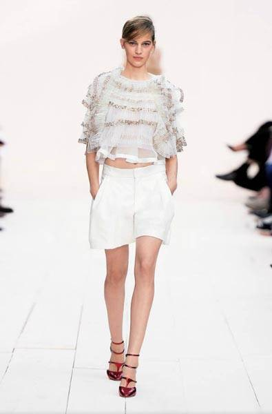 Chloe Ready to Wear Spring Summer 2013 Collection-12