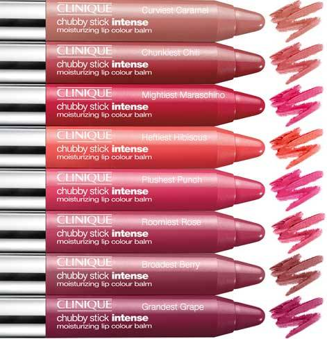 Clinique Chubby Stick Shadow Tint for Eyes and Lips