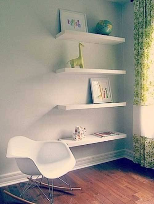 Decorating Wall Shelves Ideas 2013 04