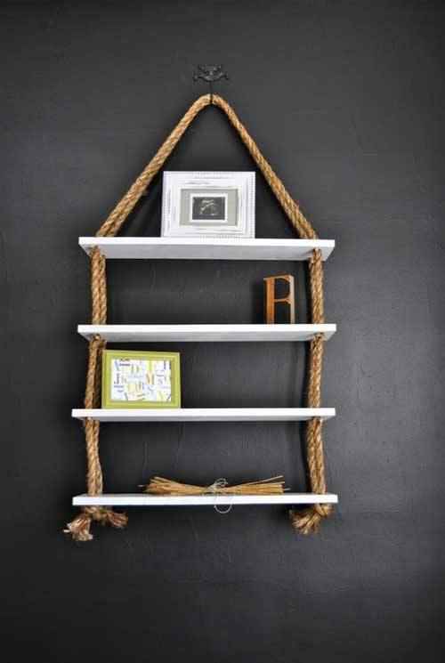 Decorating Wall Shelves Ideas 2013 05