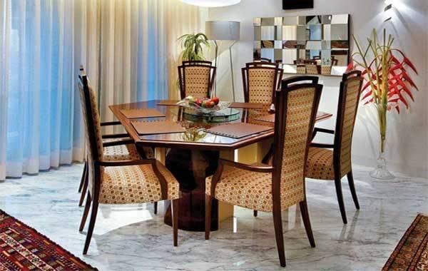 Dining Room Design Ideas 2013