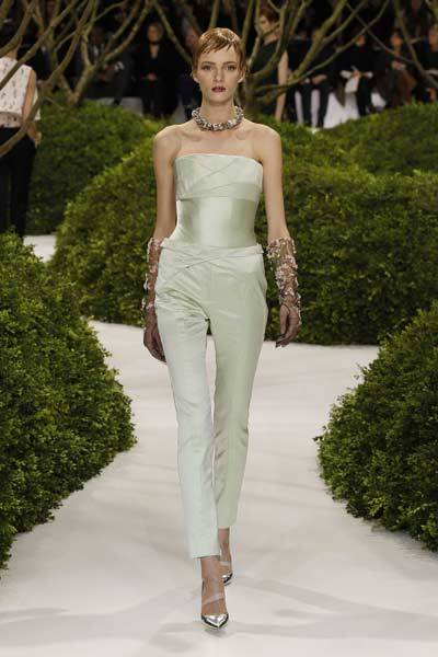 Dior Haute Couture Spring Summer 2013-02