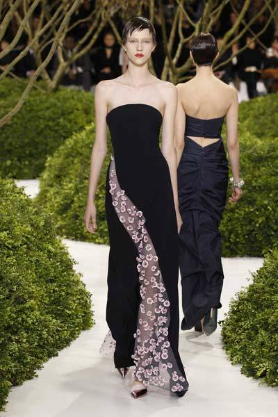 Dior Haute Couture Spring Summer 2013-05