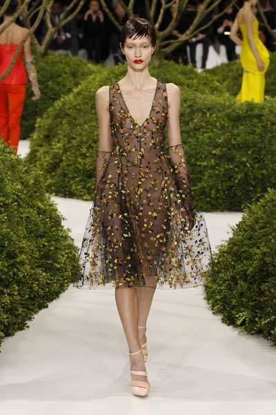Dior Haute Couture Spring Summer 2013-06