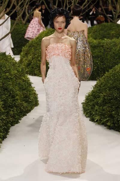 Dior Haute Couture Spring Summer 2013-07
