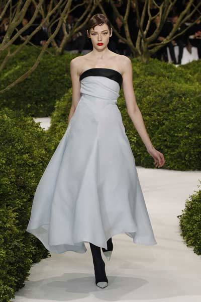 Dior Haute Couture Spring Summer 2013-08