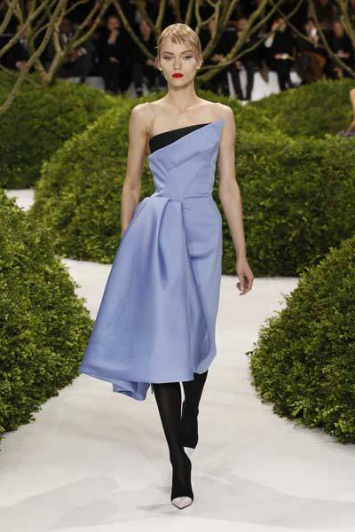 Dior Haute Couture Spring Summer 2013-09