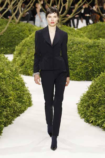 Dior Haute Couture Spring Summer 2013-11