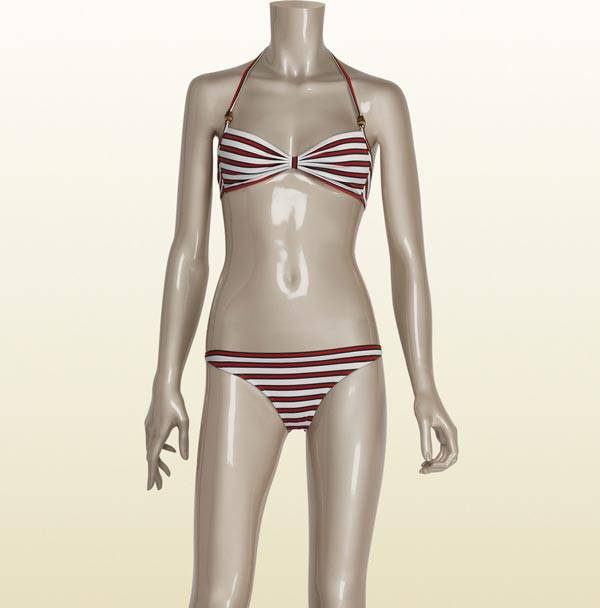 Gucci Swimwear 2013 Collection_02