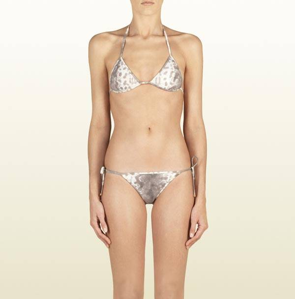 Gucci Swimwear 2013 Collection_05