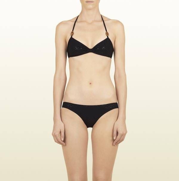 Gucci Swimwear 2013 Collection
