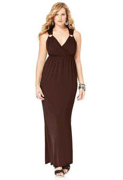 Look Hot This Year with Maxi Dresses 2013_04