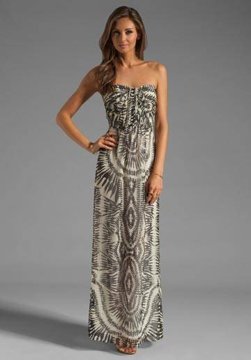 Look Hot This Year with Maxi Dresses 2013_12