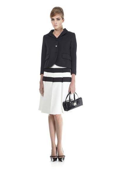 Marc Jacobs Womens Ready to Wear Spring 2013 Collection