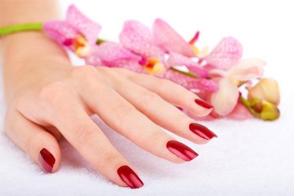 Nail Polish Trends 2013-1