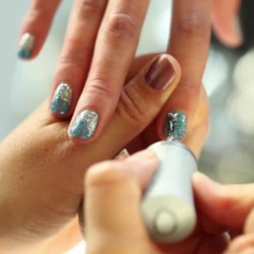 Nail Polish Trends 2013
