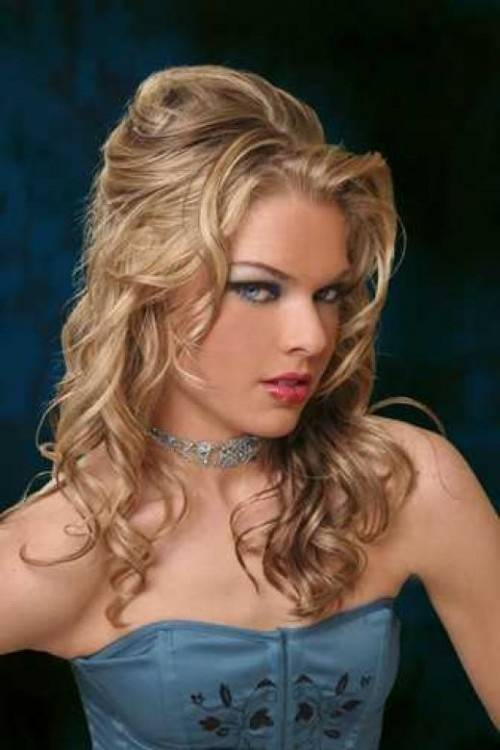 Prom Hairstyles 2013 Get The Perfect Look This Year 13