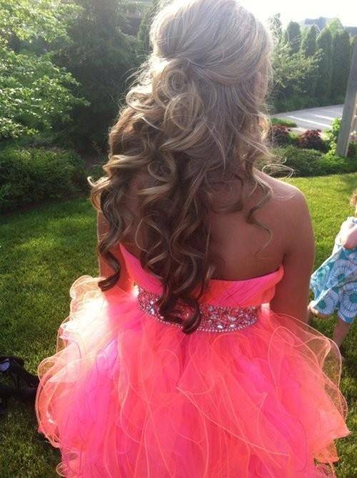 Prom Hairstyles 2013 Get The Perfect Look This Year 22