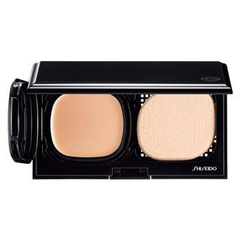 Shiseido Face Makeup Advanced Hydro-Liquid Compact Foundation