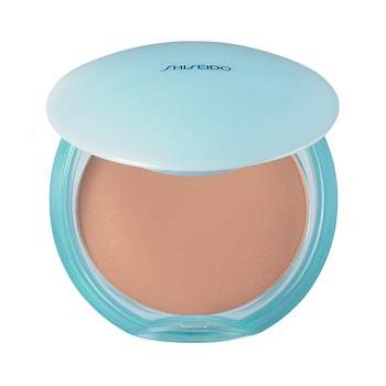 Shiseido Face Makeup Matifying Compact Oil-free Refill