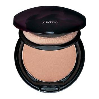 Shiseido Face Makeup Powdery Foundation